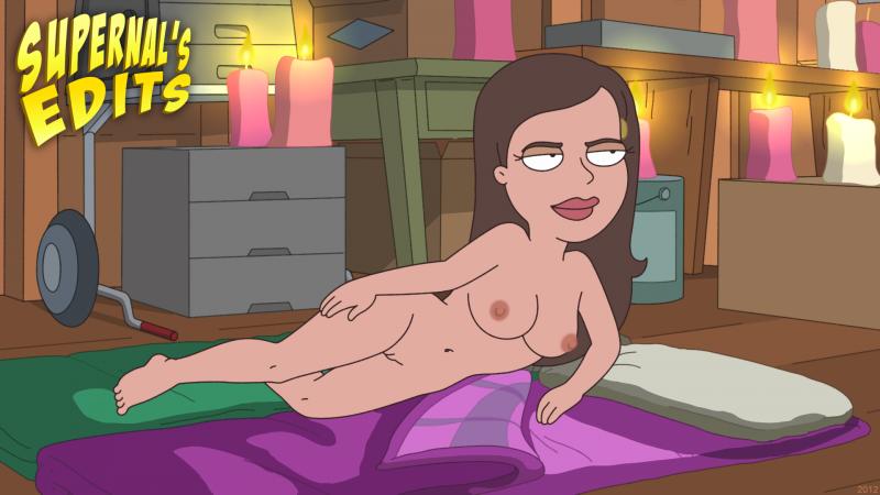 cleveland show roberta porn